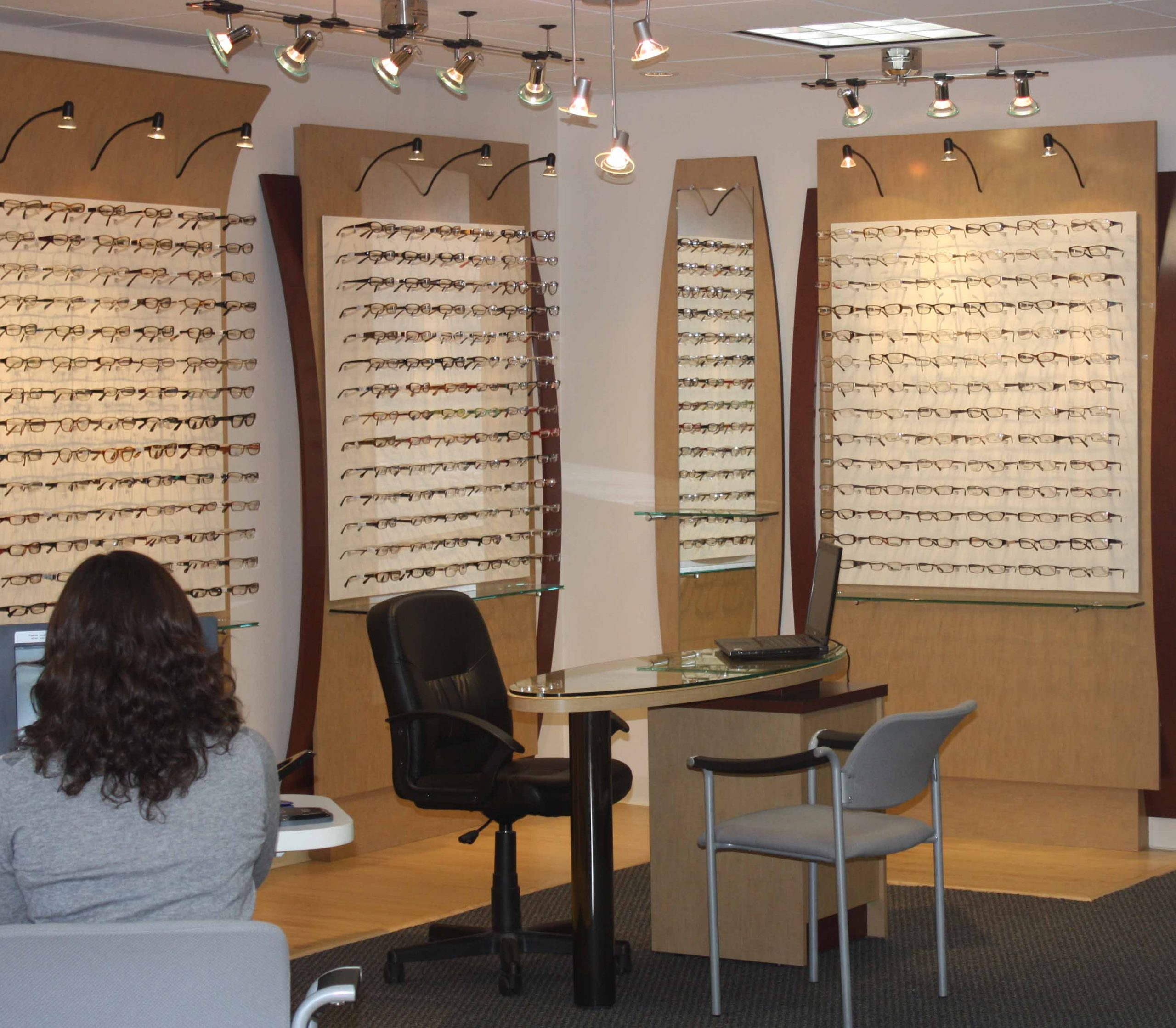 Dr. Jonathan Gording Optometry